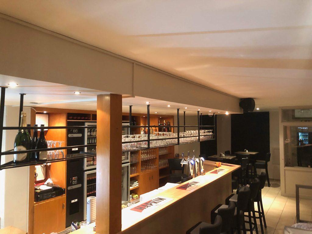 Brasserie 't Gouden Mandeken Diksmuide